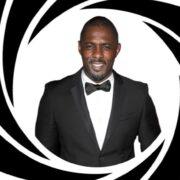 Idris Elba James Bond