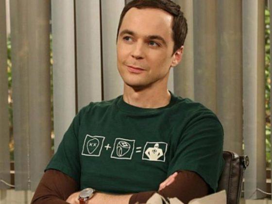 Jim Parsons The Big Bang Theory