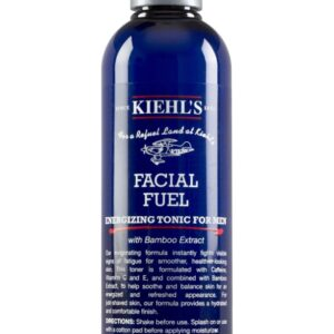 Kiehl's Since 1851 Men's Facial Fuel Energizing Toner