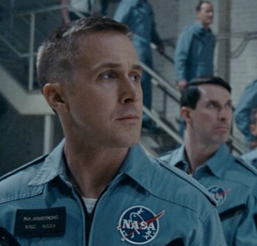 Ryan Gosling First Man