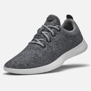 The Allbirds Men's Wool Runner