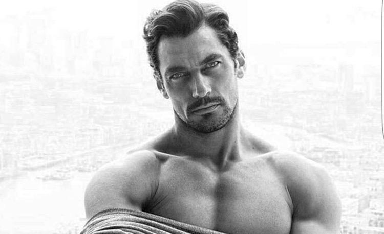 dd53dec42f David Gandy - Male Model Monday - Socialite Life