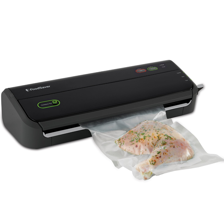 FoodSaver FM2000 Vacuum Sealer System