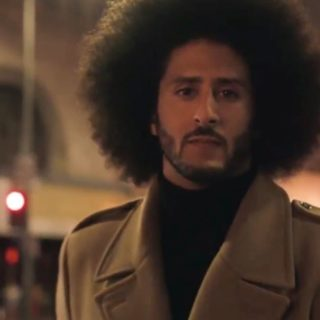 Colin Kaepernick Nike Dream Crazy