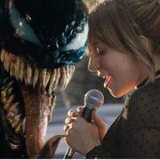Lady Gaga vs Venom