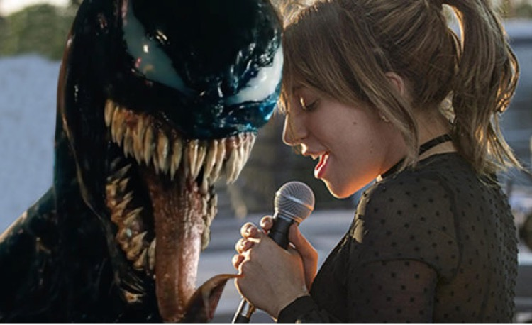 Lady Gaga vs Venom