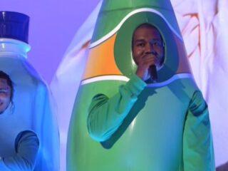 Kanye West Saturday Night Live