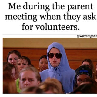 Parent Meeting Meme