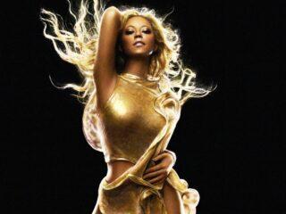 Mariah Carey Mimi