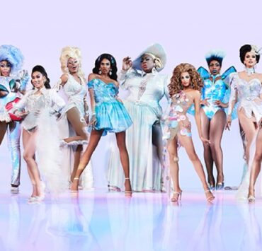 RuPaul's Drag Race All-Stars
