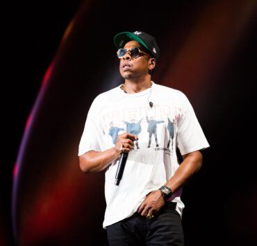 Jay-Z Is Now America's Richest Musician 2