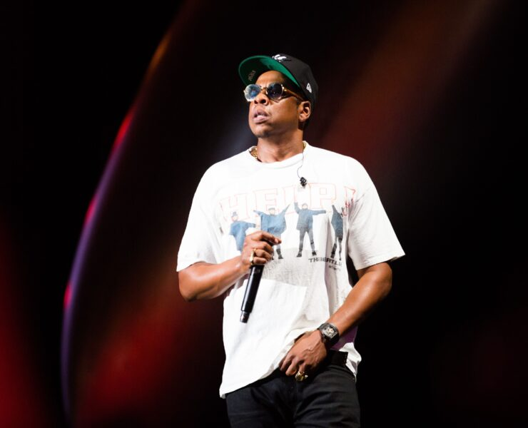 Jay-Z Is Now America's Richest Musician 3