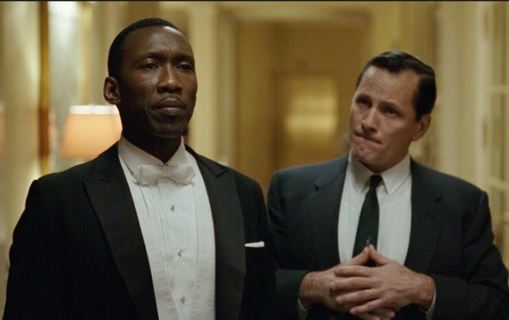 Mahershala Ali Reportedly Apologized To His 'Green Book' Character's Family For Film 2