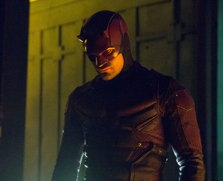 Daredevil Was Reportedly One of Netflix's Most Popular Shows, but It Was Canceled Anyway 2