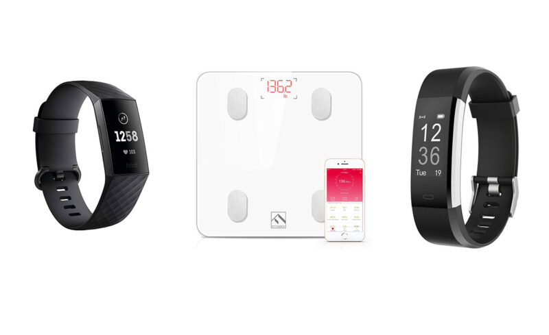 Fitness and Activity Monitors
