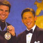 Tom Cruise Freedom Medal of Valor