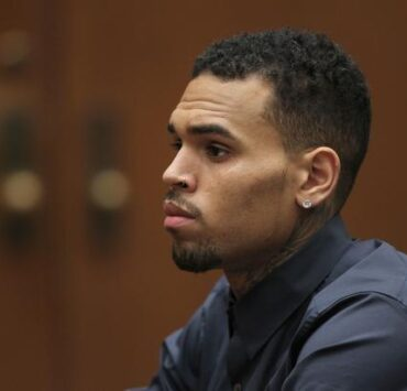 Chris Brown Will Sue Alleged Rape Victim For Defamation 1
