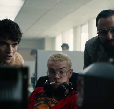 All the possible 'Black Mirror: Bandersnatch' endings, ranked 3