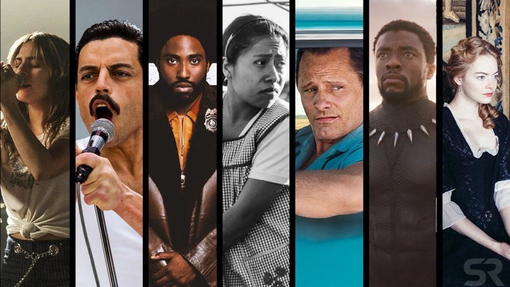 2019 Oscar Nominations