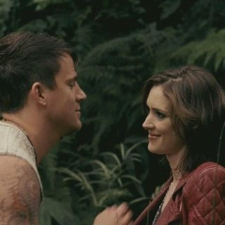 Channing Tatum Winona Ryder The Dilemma