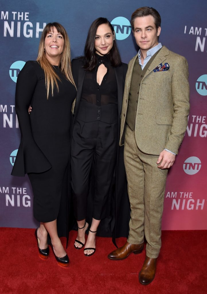 """Chris Pine Premiere Of TNT's """"I Am The Night"""" - Arrivals"""