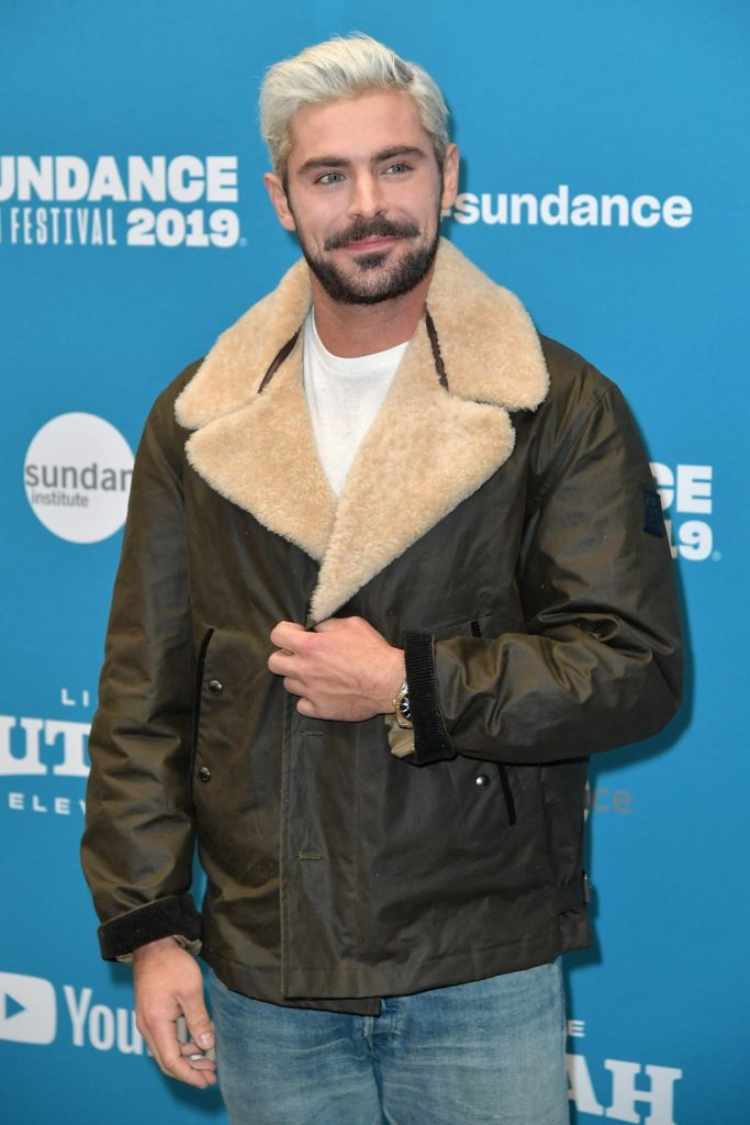 """2019 Sundance Film Festival - """"Extremely Wicked, Shockingly Evil And Vile"""" Premiere"""
