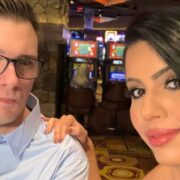 Larissa and Colt 90 Day Fiance