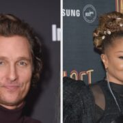 Matthew McConaughey Janet Jackson