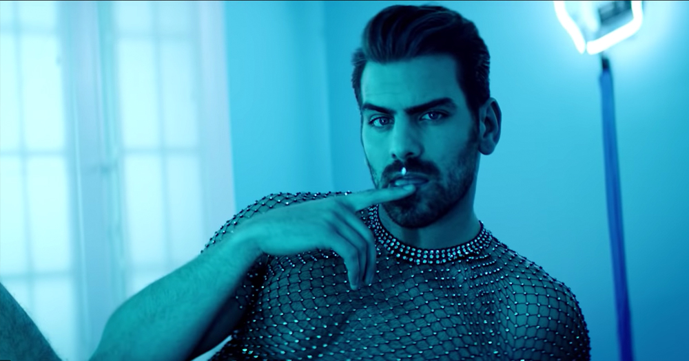 Nyle DiMarco 7 Rings