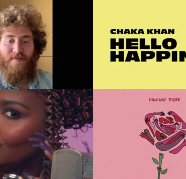 Mike Posner, Chaka Khan, Lizzo, ROZES and More on Heavy Rotation 3