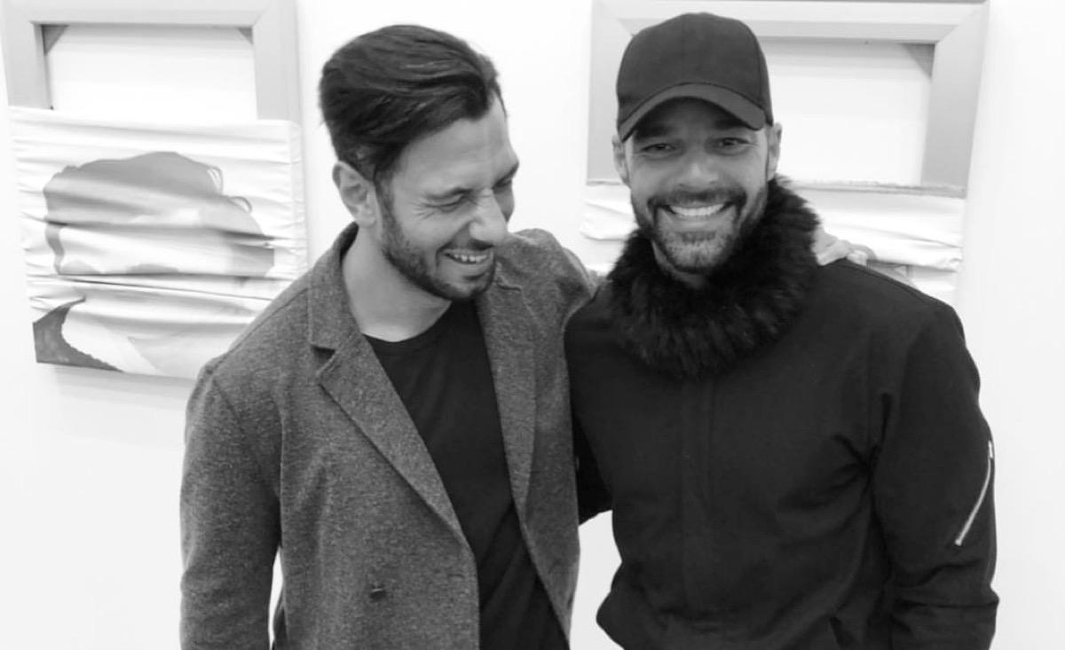 Cumpleanos Feliz Ricky Martin.Ricky Martin And Jwan Yosef Announce Birth Of Daughter