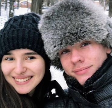 90 Day Fiancé's Olga and Steven Reunite in Russia 2