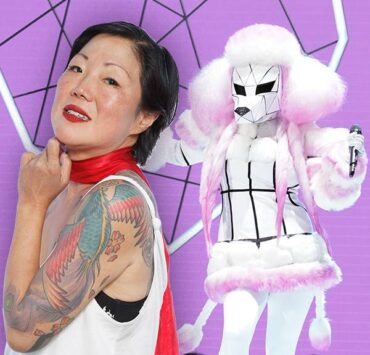 Margaret Cho Tells What It's Like to Be On The Masked Singer 2