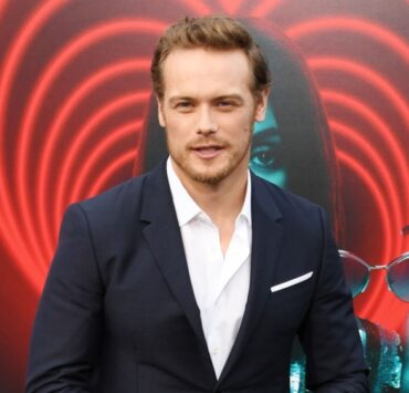 Sam Heughan US-ENTERTAINMENT-THE SPY WHO DUMPED ME