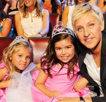Sophia Grace from 'Ellen' says she's a 'different person now' in rap video 2