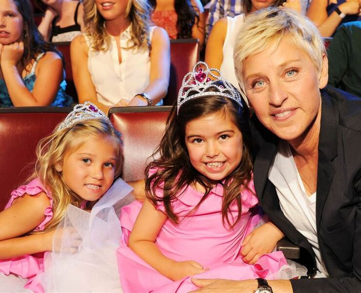 Sophia Grace from 'Ellen' says she's a 'different person now' in rap video 4
