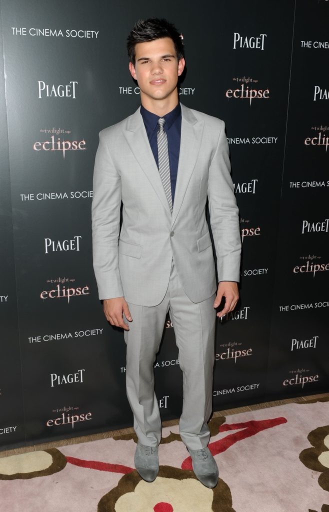 "The Cinema Society Screening Of ""The Twilight Saga: Eclipse"" - Arrivals"