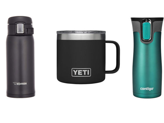 Commuter & Travel Mugs