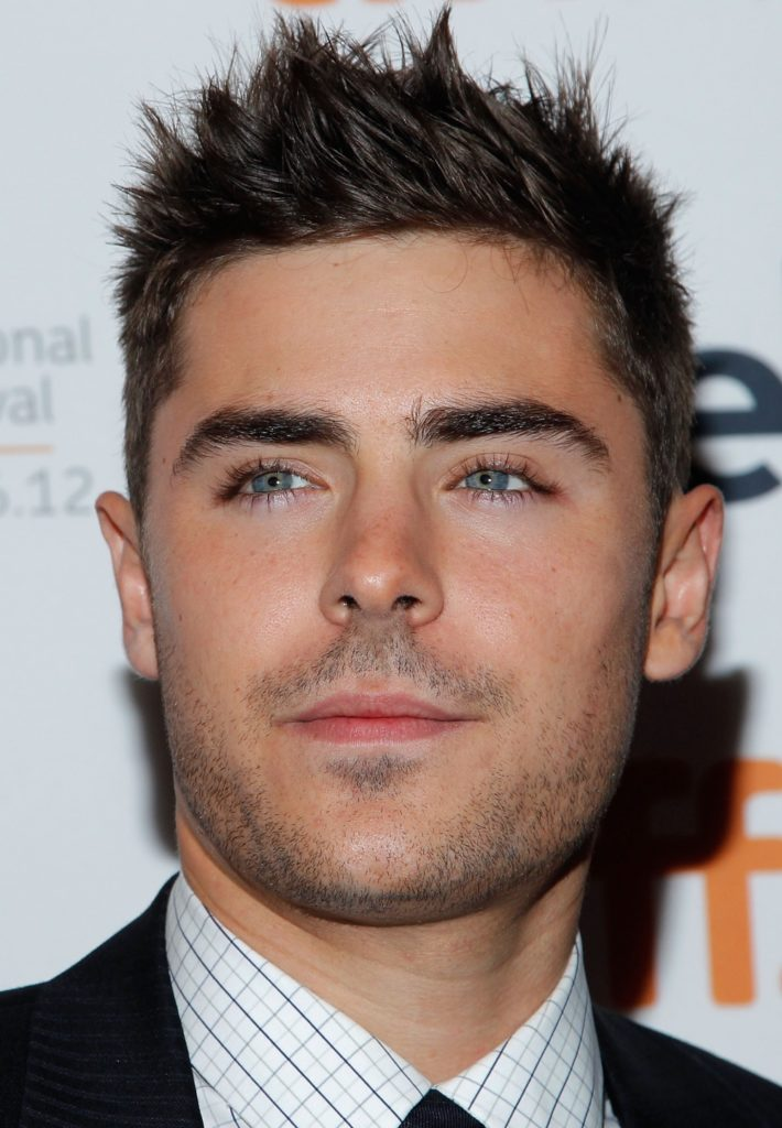 "Zac Efron ""The Paperboy"" Premiere - Arrivals - 2012 Toronto International Film Festival"