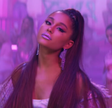 Ariana Grande's 'Thank U, Next' Lands Biggest Streaming Week Ever for a Pop Album 1