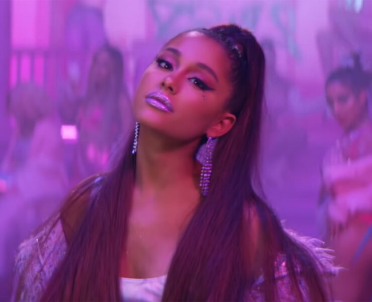 Ariana Grande's 'Thank U, Next' Lands Biggest Streaming Week Ever for a Pop Album 3