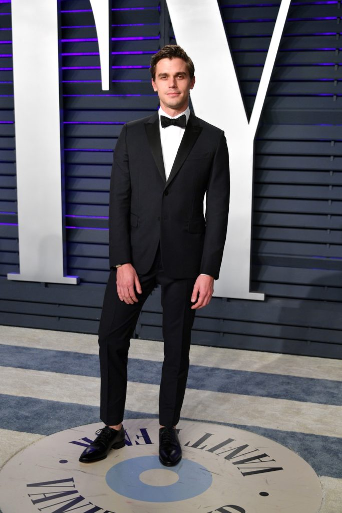 Antoni Porowski 2019 Vanity Fair Oscar Party Hosted By Radhika Jones - Arrivals