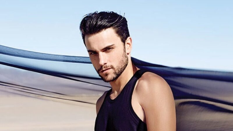 Jack Falahee Out Magazine