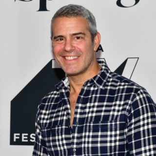 Andy Cohen Tribeca Talks: The Real Housewives Of New York City - 2018 Tribeca TV Festival