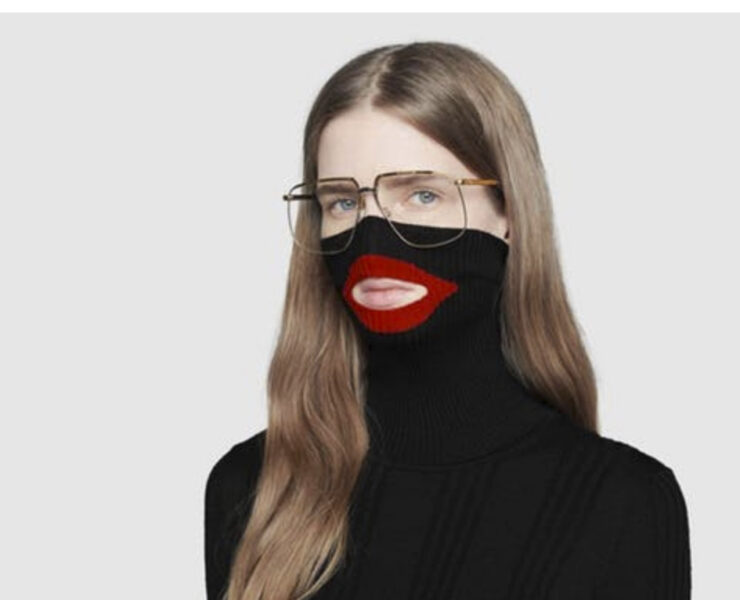 Gucci Apologizes And Removes Sweater Following 'Blackface' Backlash 5