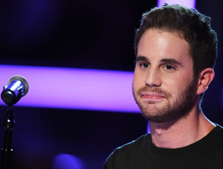 Ben Platt 60th Annual GRAMMY Awards - Show