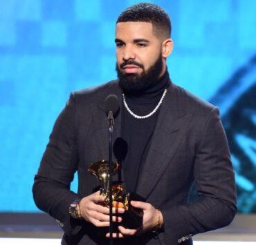 Drake 61st Annual GRAMMY Awards - Inside