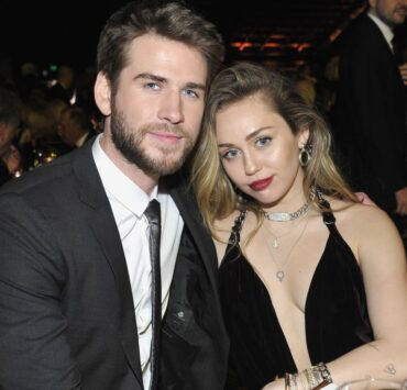 The Unfortunate Reason Liam Hemsworth Wasn't at the Grammys With Miley Cyrus 3