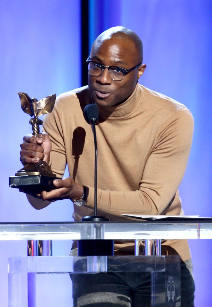 Barry Jenkins 2019 Film Independent Spirit Awards - Show