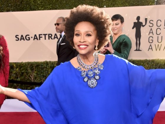 Jenifer Lewis 24th Annual Screen Actors Guild Awards - Arrivals